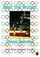 Beat the Buzzer: Olympic Basketball