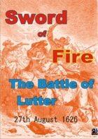 Lutter: Sword of Fire