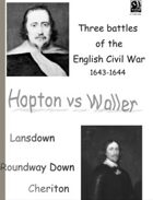 Hopton vs Waller