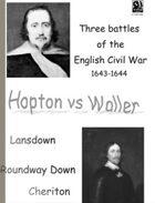 Hopton vs Waller