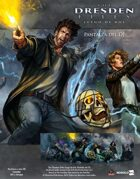 The Dresden Files: Pantalla del Dj