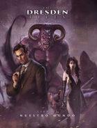 The Dreden Files: Nuestro Mundo