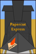 Papercut Express