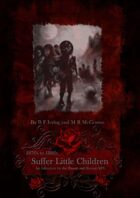 Suffer Little Children