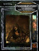Pandora's Fury!