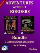 Adventure Bundle [BUNDLE]
