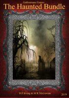 The Haunted Bundle [BUNDLE]