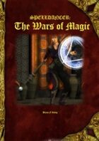 Spelldancer: The Wars of Magic: Revised