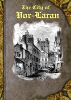 City Book 1: Vor-Laran