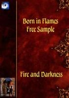 Born In Flames Free sample