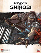 Shadows of Shinobi