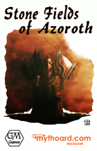 Stone Fields of Azoroth