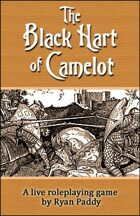 The Black Hart of Camelot
