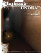 Outbreak: Undead - FCF Annual 02
