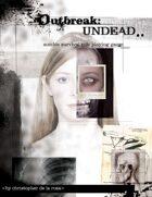 Outbreak: Undead - Primer