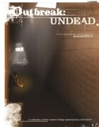 Outbreak: Undead - FCF Annual 03