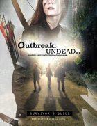 Outbreak: Undead 2nd Edition - Survivors Guide