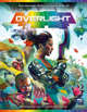 Overlight: A Fantasy Roleplaying Game of Kaleidoscopic Journeys