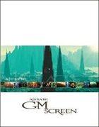 a|state GM Screen