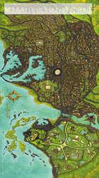 Al´Anfa Karte (PDF) als Download kaufen