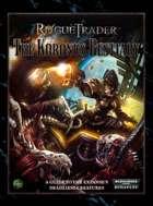 Rogue Trader: The Koronus Bestiary