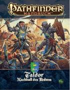 Handbuch: Taldor - Nachhall des Ruhms (PDF) als Download kaufen