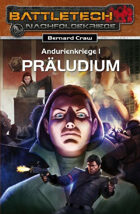 Battletech Präludium Andurienkriege 1 (EPUB) als Download kaufen