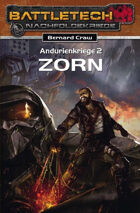 Battletech Zorn Andurienkriege 2 (EPUB) als Download kaufen