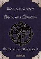 Die Piraten des Südmeers 2 - Flucht aus Ghurenia (EPUB) als Download kaufen