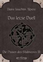Die Piraten des Südmeers 3 - Das letzte Duell (EPUB) als Download kaufen