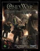 Only War: Hammer of the Emperor