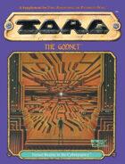 Torg: The GodNet