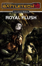 Battletech Royal Flush (EPUB) als Download kaufen