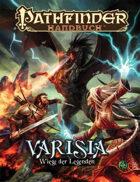 Handbuch: Varisia - Wiege der Legenden (PDF) als Download kaufen