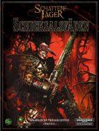 Warhammer 40.000 - Schattenjäger - Schicksalsfäden - Haarlocks Vermächtnis 1 (PDF) als Download kaufen