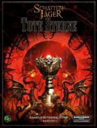 Warhammer 40.000 - Schattenjäger - Tote Sterne - Haarlocks Vermächtnis 3 (PDF) als Download kaufen