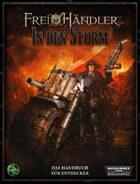 Warhammer 40.000 - Freihändler - In den Sturm (PDF) als Download kaufen
