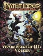 Pathfinder Ausbauregeln III: Völker (PDF) als Download kaufen