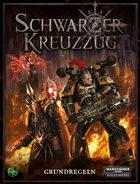 Warhammer 40.000 - Schwarzer Kreuzzug - Grundregeln (PDF) als Download kaufen