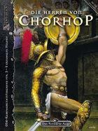 Die Herren von Chorhop (PDF) als Download kaufen