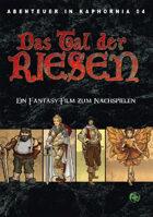 Das Tal der Riesen (Abenteuer in Kaphornia 04) (EPUB) als Download kaufen