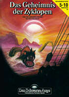 Das Geheimnis der Zyklopen (PDF) als Download kaufen