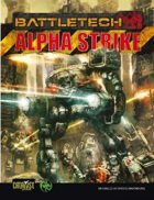 BattleTech - Alpha Strike (PDF) als Download kaufen