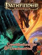 Handbuch: Gewölbeforscher & Drachentöter (PDF) als Download kaufen