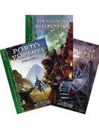 Grüne Hölle (PDF) - Abenteuertrilogie als Download kaufen