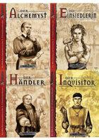 Spielsteine (PDF) - Abenteuerreihe als Download kaufen