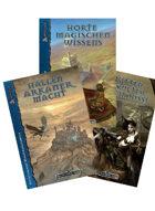 Akademien-Paket (PDF) - Magieakademienbände als Download kaufen
