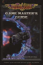 Fading Suns Game Master's Guide (Revised Edition)