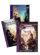 Meisterpersonen-Paket (PDF) - Meisterpersonenbände als Download kaufen