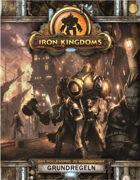 Iron Kingdoms - Das Rollenspiel zu Warmachine - Grundregeln (PDF) als Download kaufen